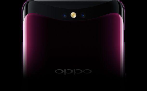 OPPO Find X เปิดตัวอย่างเป็นทางการในไทย พร้อมวางจำหน่ายในราคา ราคา 29,990 บาท