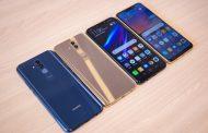 เปิดตัวแล้วจร้า!  Huawei Mate 20 Lite สมาร์ทโฟนรุ่นใหม่ล่าสุด สเปคแน่น ในราคาหมื่นต้นๆ