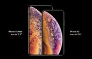 เปิดตัว iPhone XS และ XS Max มาพร้อมจัดเต็มหน้าจอไร้ปุ่ม Home ใหญ่ 6.5นิ้ว ความจุ 512GB  พร้อมสเปคที่จัดเต็ม ของมันต้องมี!