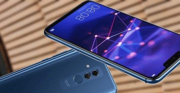 เปิดตัว  Huawei Maimang 7 สมาร์ทโฟน อัพเกรด RAM 6GB  บนหน้าจอ  6.3 นิ้ว พร้อมกล้องหน้าและหลังคู่
