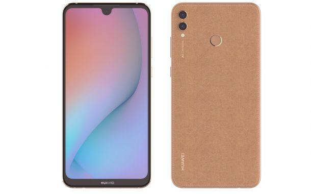 Huawei Y Max สมาร์ทโฟนเกมมิ่ง สะใจด้วยหน้าจอใหญ่ 7.12 นิ้ว RAM 4 GB แบตเตอรี่ 5000 mAh ในราคา 1x,xxx บาท