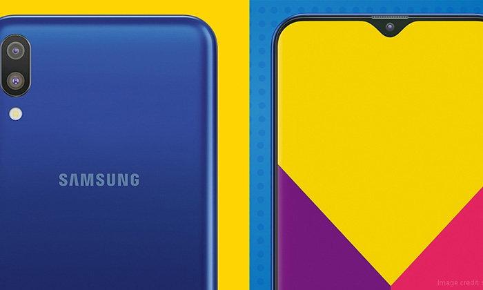 เผยข้อมูล  Samsung  Galaxy M10 ก่อนเปิดตัวอย่างเป็นทางการ