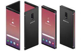 Samsung เตรียมเปิดตัวมือถือหน้าจอพับได้รุ่นแรกของค่าย วันที่ 20 กุมภาพันธิ์นี้