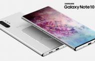 ปล่อยภาพ Galaxy Note 10 Pro  สมาร์ทโฟนรุ่นท็อป หน้าจอใหญ่ 6.75 นิ้ว กล้องหลัง 4 ตัว