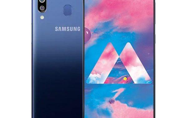 เก็บเงินรอ Samsung Galaxy M30s สมาร์ทโฟนสเปคดีที่มาพร้อมราคาเพียง 7พัน คาดเปิดตัว สิงหาคมนี้