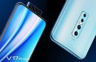 เตรียมเปิดตัว   Vivo V17 Pro สมาร์ทโฟนกล้องหน้าคู่ pop-up พร้อมกล้องหลัง 4 ตัว