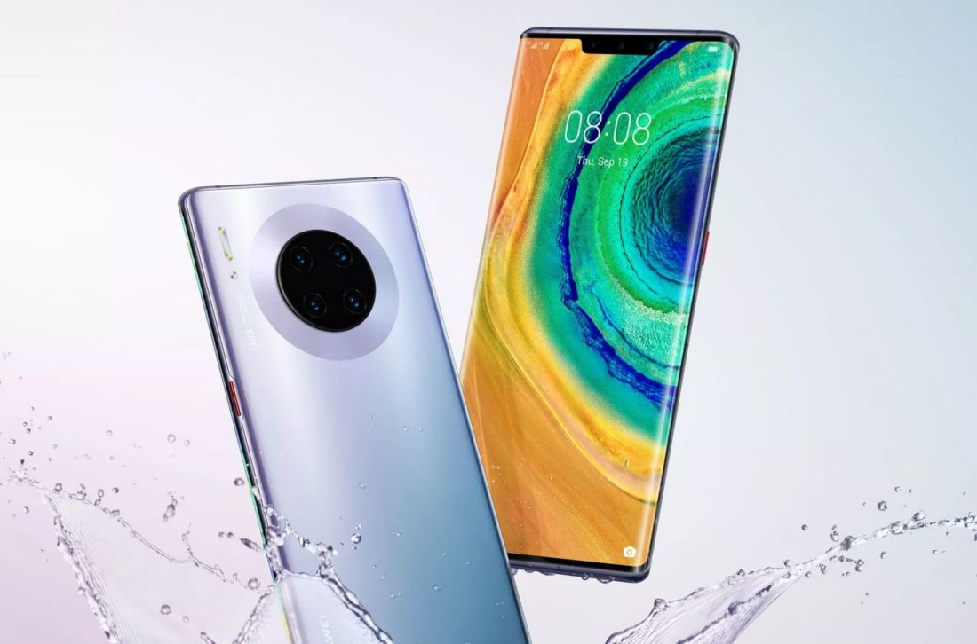 ลือให้แซด! Huawei วางแผนที่จะเปิดตัว P40 ได้แก่ P40 และ P40 Pro ในช่วงต้นปี 2020