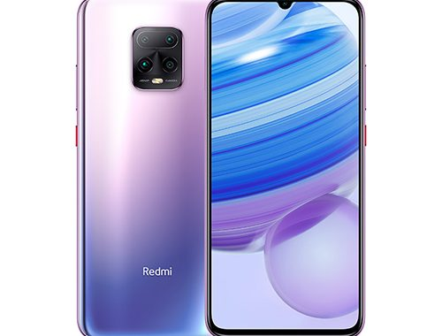 Redmi เปิดตัวสมาร์ทโฟน 5G จัดมาด้วยกันถึง 3 รุ่นRedmi 10X 5G, Redmi 10X Pro 5G และ 4G อย่าง Redmi 10X 4G